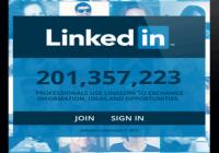 Προσοχή στο LinkedIn – Χάκερ παρασύρουν χρήστες