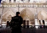 Σε συναγερμό η Ευρώπη για πιθανό τρομοκρατικό χτύπημα