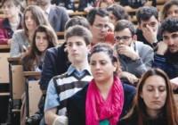 Επιστρέφουν οι «αιώνιοι» φοιτητές – Δείτε ποιες αλλαγές περιλαμβάνονται στο νομοσχέδιο