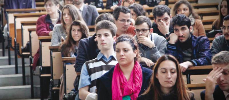 """Επιστρέφουν οι """"αιώνιοι"""" φοιτητές – Δείτε ποιες αλλαγές περιλαμβάνονται στο νομοσχέδιο"""
