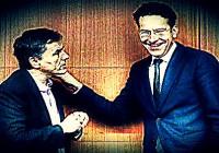 Ενθουσιασμένοι στις Βρυξέλλες με τον Τσαλακώτο