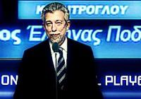 Κοντονής: «Το πρόσωπο της ημέρας» στο Al Jazeera-beIN SPORTS