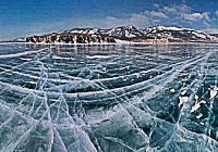 Οι πάγοι της Σιβηρίας υποχωρούν, σεισμοί, ξαφνικές πλημμύρες …