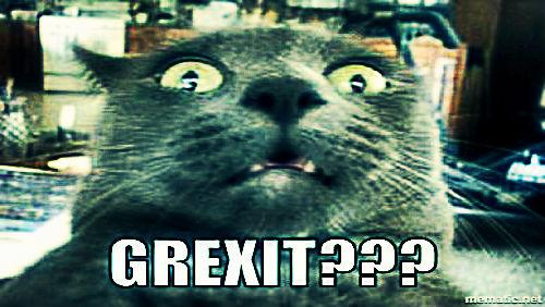 Θυμόσαστε την ελληνική κρίση; Το Grexit μήπως;