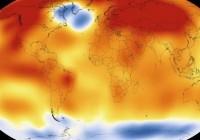 Υπερθέρμανση: Καυτός όσο ποτέ άλλοτε ο Φεβρουάριος