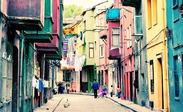 pluralismos.gr - Γειτονιές στα χρώματα του ουράνιου τόξου!