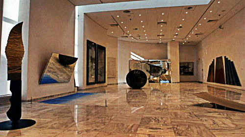 Το νέο Εθνικό Μουσείο Σύγχρονης Τέχνης «στον κόσμο»