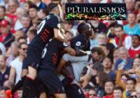 Premier League: Με φόρα Λίβερπουλ και Μάντσεστερ
