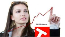 Χάρης Βλάδος: Η Επιχειρηματίας του μέλλοντος