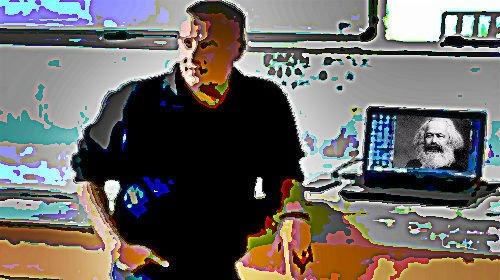 Χάρης Βλάδος: Τα γόνιμα στοιχεία της σκέψης του Μάρξ…