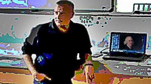 δρ Χάρης Βλάδος: Ο Αdam Smith και τα οικονομικά της καινοτομίας