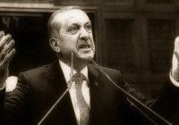 Ερντογαν: Εμείς θα είμαστε για πάντα στην Κύπρο