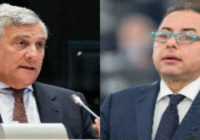 Ευρωκοινοβούλιο: Επεισοδιακή η ανάδειξη νέου προέδρου