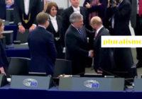 Ευρωκοινοβούλιο: Νεος πρόεδρος ο Antonio Tajani (ΕΛΚ Ιταλία)