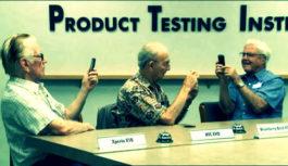 Χάρης Λαλάτσης: Εργαλείο ο δειγματισμός προϊόντων