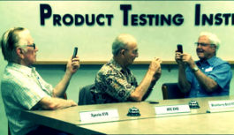 product testing: Εργαλείο ο δειγματισμός προϊόντων