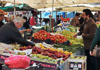 Λαϊκές Αγορές: Εκτός απο χρήσιμες είναι και ενοχλητικές