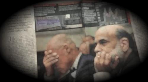 Χάρης Βλάδος: Πίσω από τις μεγάλες Κρίσεις της Παγκοσμιοποίησης