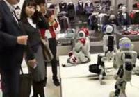 Ιαπωνία: Αγοράζεις Ρομπότ στα Σούπερ Μάρκετ