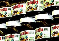 """Πως πίκρανε η Nutella τους """"οπαδούς"""" της;"""