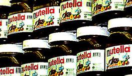 """Γιατί Nutella """"πίκρανε τους οπαδούς"""" της"""