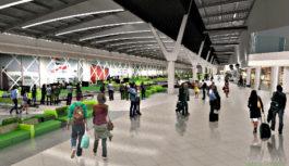 """""""Μακεδονία"""": Αγνώριστο το Αεροδρόμιο Θεσσαλονίκης"""