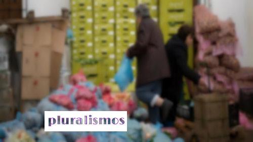 Ανθρωπιστική βοήθεια απο την Μητρόπολη Κίτρους, Κατερίνης και Πλαταμώνος