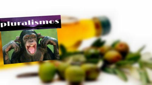 """""""Μαϊμού"""" εξαιρετικά παρθένο ελαιόλαδο στην αγορά"""
