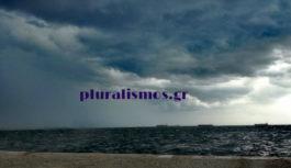 Πνίγηκε και μάζεψε…στο μούλιασμα η Θεσσαλονίκη