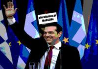 Αλεξης Τσιπρας : Ηγέτης και της Επόμενης Δεκαετίας