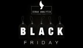 Έρευνα: Black Friday αλλά με καλύτερες προσφορές!