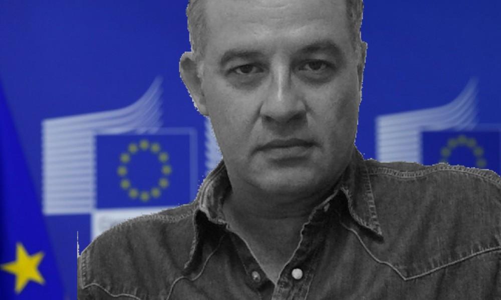 Χάρης Βλάδος : 3 πράγματα για τις ευρωεκλογές