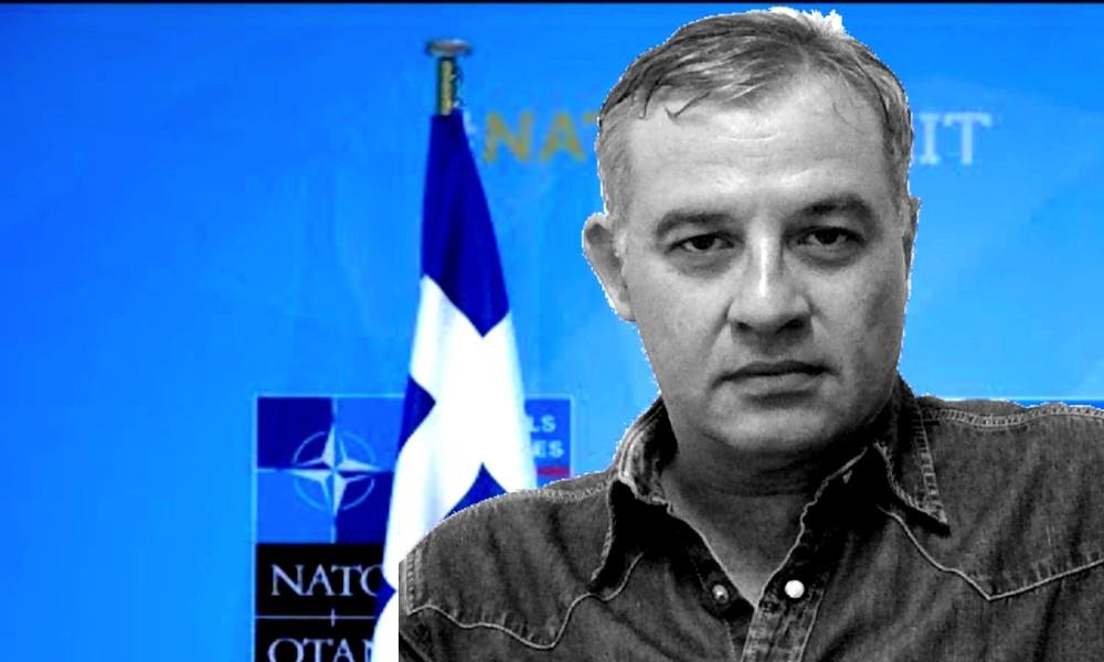 Χάρης Βλάδος : Η Ελλάδα του αύριο ξεκίνησε...