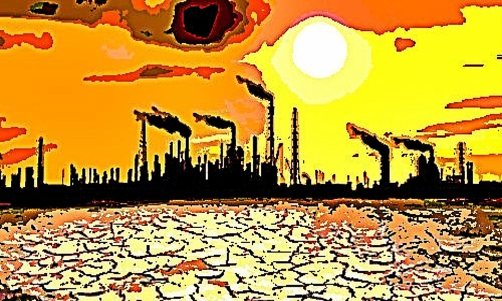 Κλιματική Αλλαγή: Η ζωή σε έναν καυτό πλανήτη