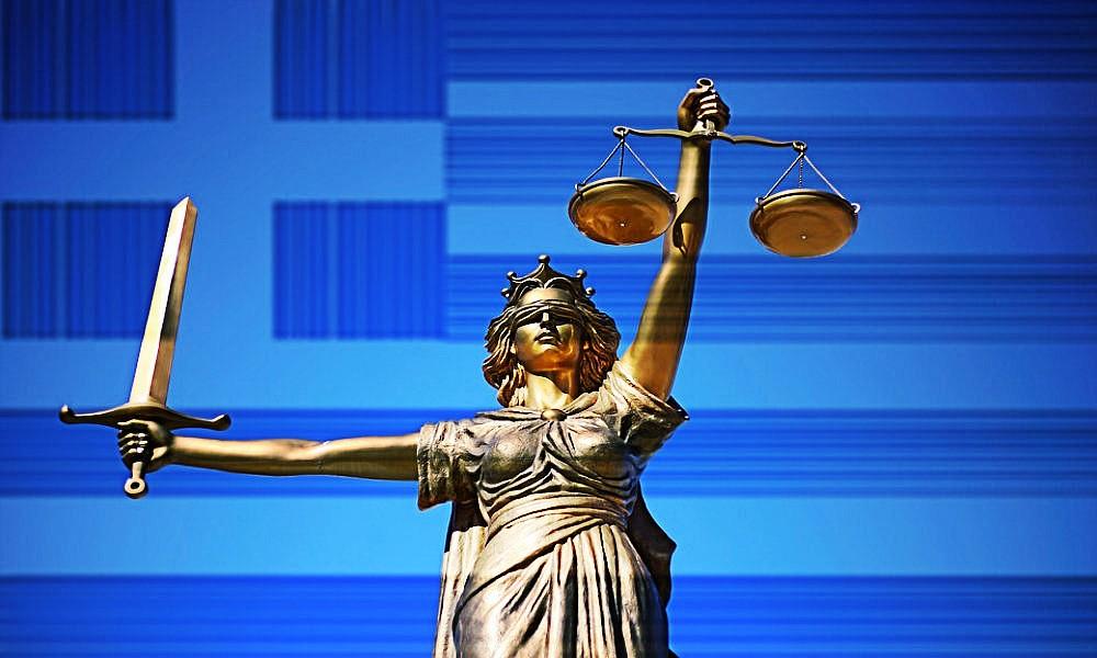 Στο περίπου κράτος δικαίου η Ελλάδα