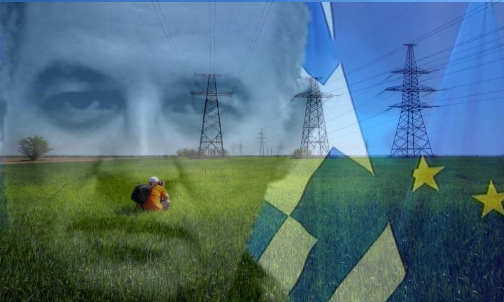 """Χάρης Βλάδος : Ενεργειακά """"αθωράκιστη"""" η χώρα…"""