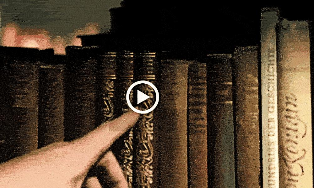 Τα τρία βιβλία του 1859 μ.Χ. που άλλαξαν τον κόσμο
