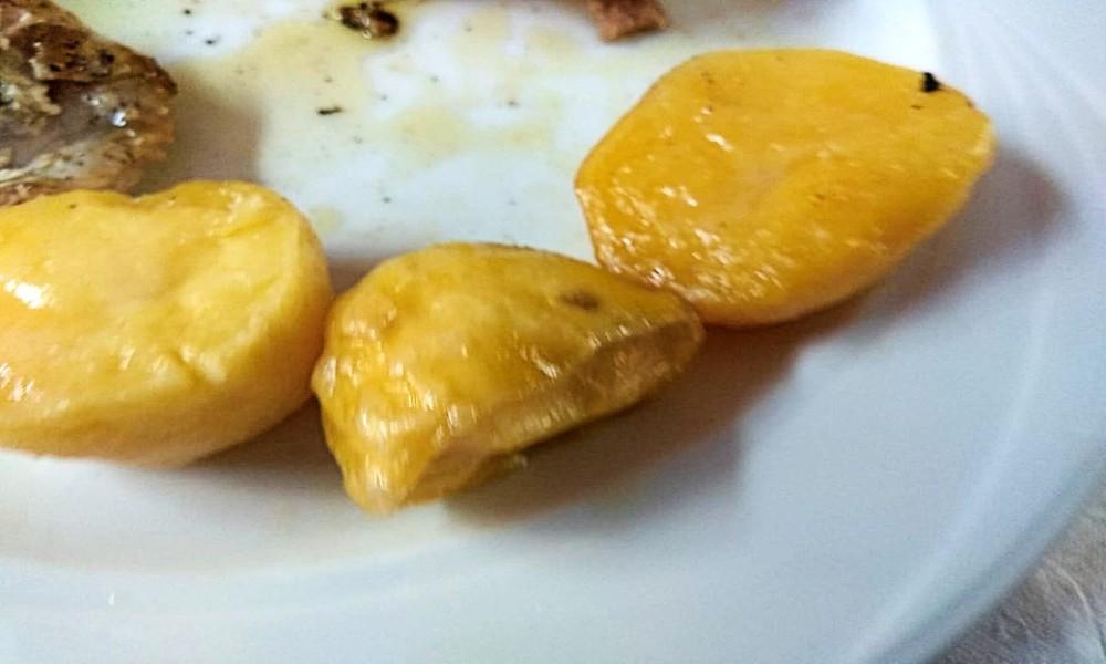 οσοι τρωτε πατατες θυμηθειτε το