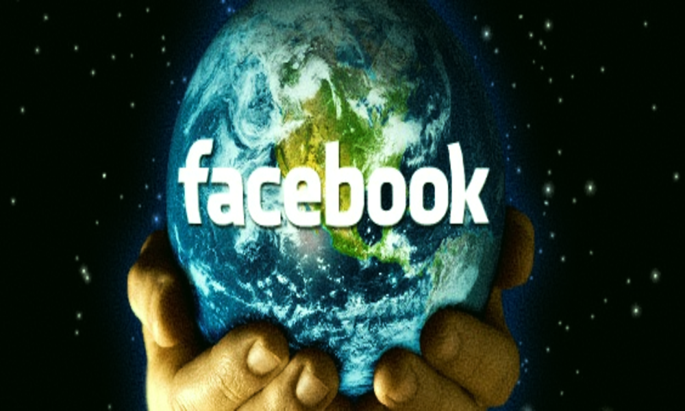 Απολυτη κυριαρχια του facebook στα social media