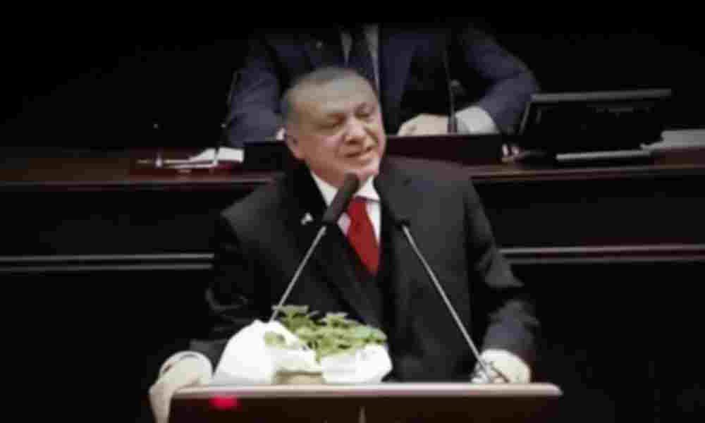 Νεο-οθωμανικες παραληρηματικες ιδεες στη Λιβυη