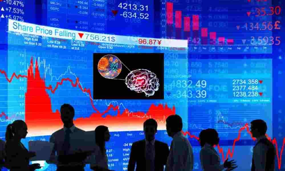 """Το """" εγκεφαλικο """" της παγκοσμιας οικονομιας και η Ελλαδα ..."""