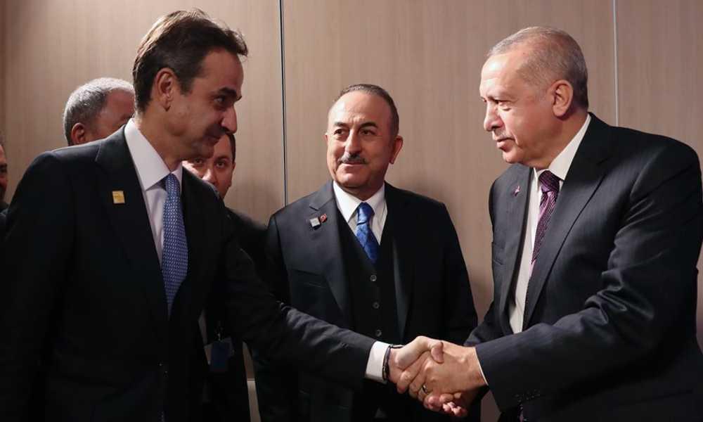 Διαφερουμε από την κρατουσα τουρκικη ηγεσια στην ουσια