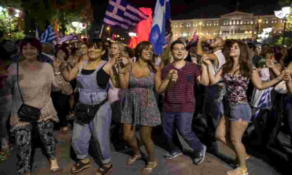 """Η """" Αξιοπρεπεια """" που εφερε ο ΣΥΡΙΖΑ"""
