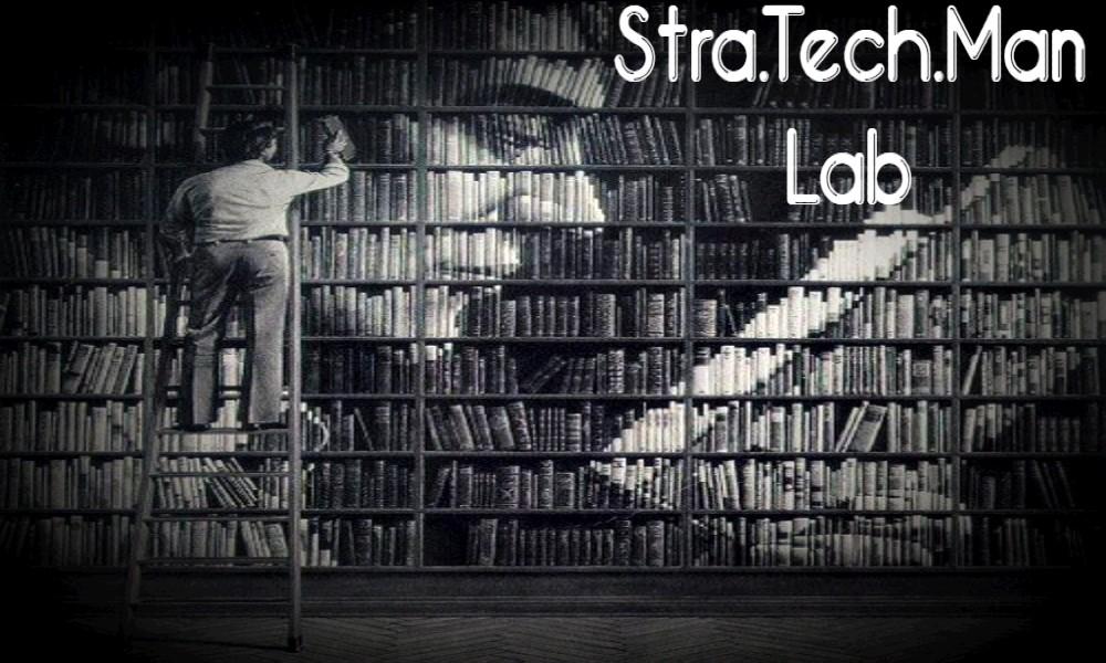 Στρατηγική μικρομεσαίων επιχειρήσεων σε συνθήκες κρίσης - Η προσέγγιση STRA.TECH.MAN