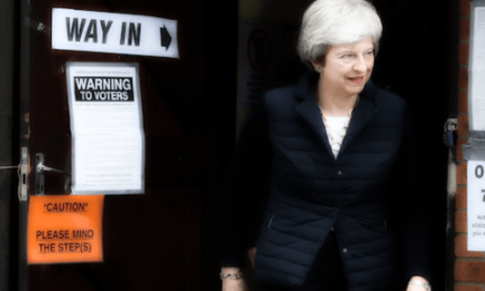 Βρετανία: Βατερλό για τους Συντηρητικούς οι τοπικές εκλογές