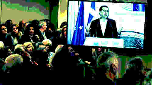 """Τι συμβαίνει τελικά στην """"καρδιά"""" του ΣΥΡΙΖΑ;"""