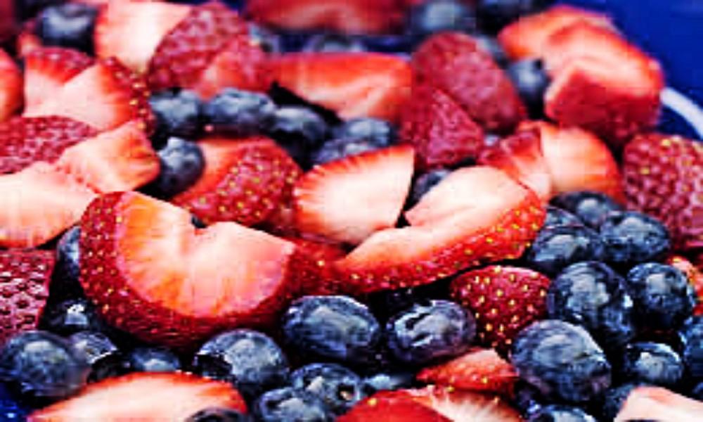 Υγιεινή Διατροφή, Δίαιτα και Χρώματα