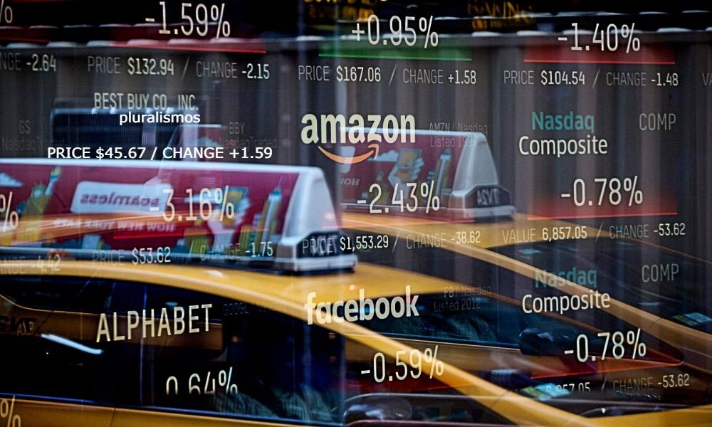 Υπερθερμαίνεται η αγορά μετοχών τεχνολογικών εταιριών